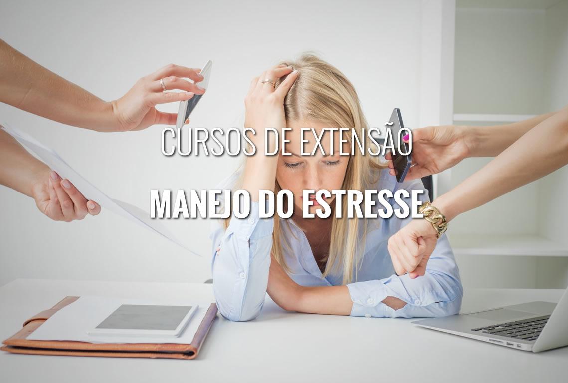 Manejo do Estresse